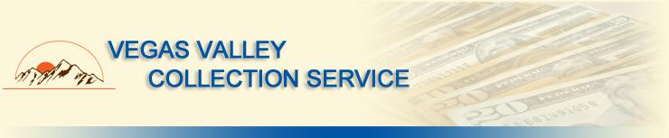 Vegas Valley Collection Service